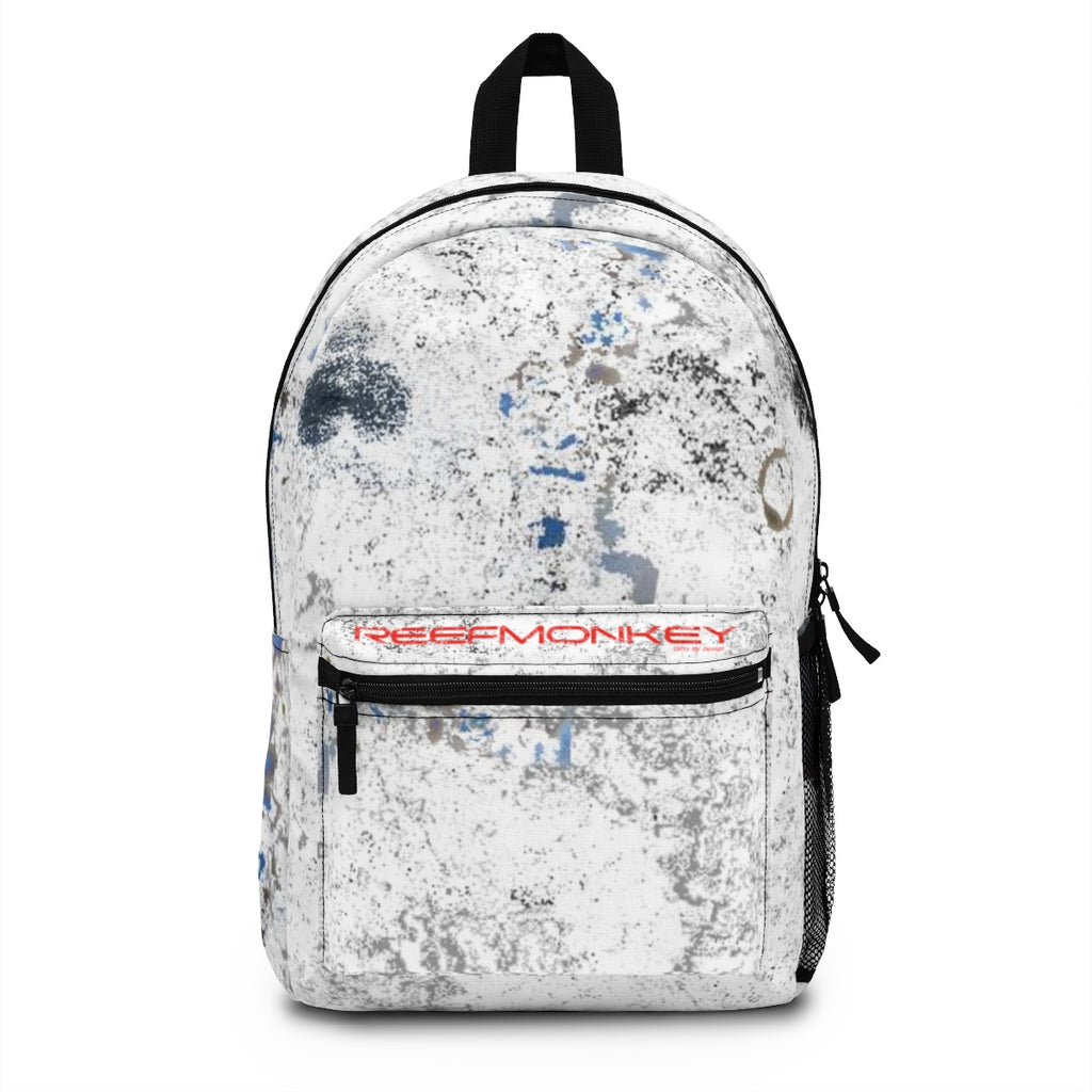 Dirty Backpack (Made in USA) by Reefmonkey Back to School