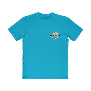 YOTATRIBE - Slim Fit Tshirt SMALL LOGO style - by Reefmonkey partner @yotatribe