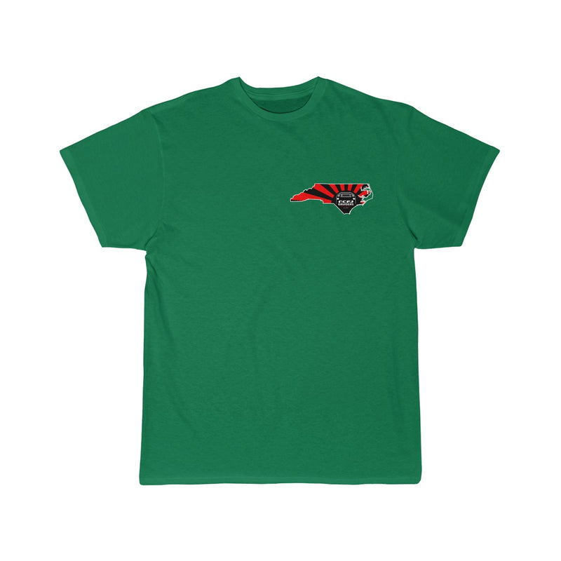 NCFJ Cruisers Classic Short Sleeve 2 Sided Tshirt by Reefmonkey