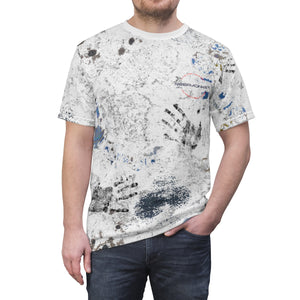 "Dirty Shirt AOP Cut & Sew Tshirt ""You should see my Truck"" by Reefmonkey"