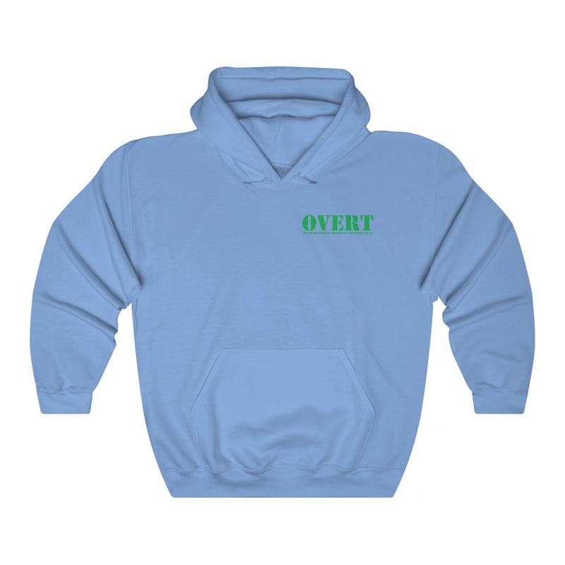 OVERT Unisex Heavy Blend™ Hooded Sweatshirt