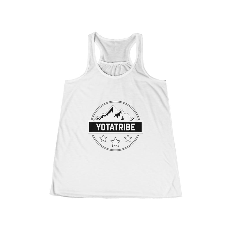 YOTATRIBE - Womens tanktop shirt - by Reefmonkey partner @yotatribe