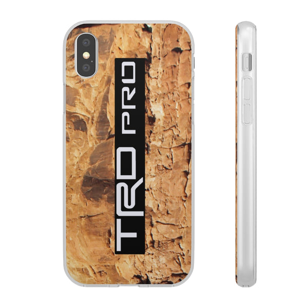 Toyota TRD Pro - Rock Phone Cover by Reefmonkey