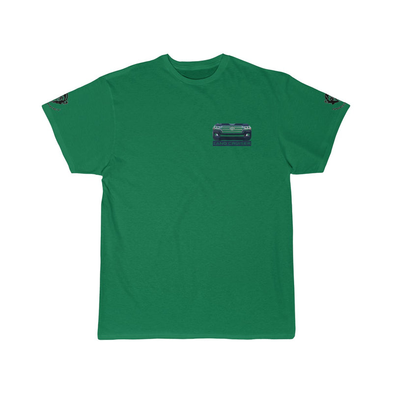 Land Cruiser 200 Series Men's Short Sleeve Tshirt by Reefmonkey