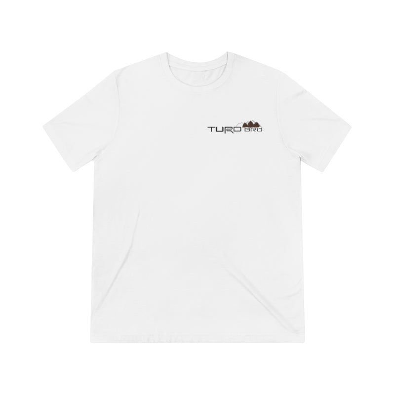TURD BRO (TRD PRO) Value Triblend Tshirt