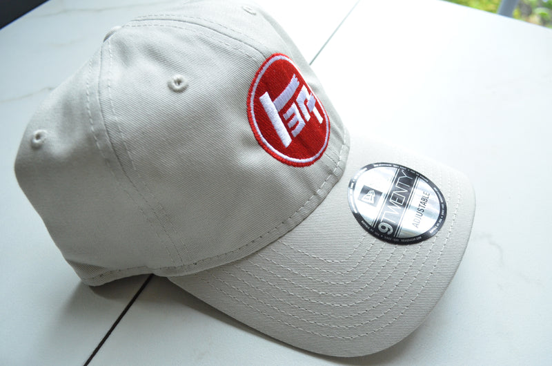 Toyota TEQ New Era 9Twenty Unstructured Adjustable Dad Hat