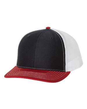 TEQ Toyota Embroidered Trucker hats
