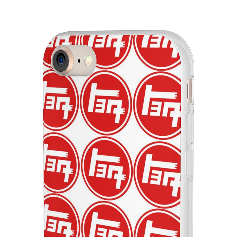 TEQ Toyota Phone Case by Reefmonkey