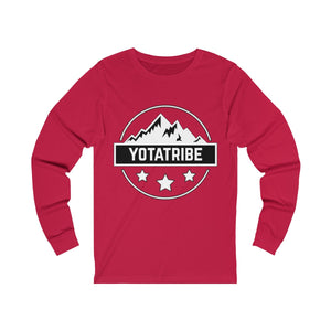 YOTATRIBE - Long Sleeve Tshirt - by Reefmonkey partner @yotatribe