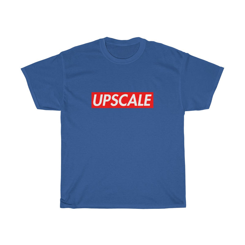 UPSCALE BELIZE - UPSCALE Logo shirt by Reefmonkey partner Squad Movements
