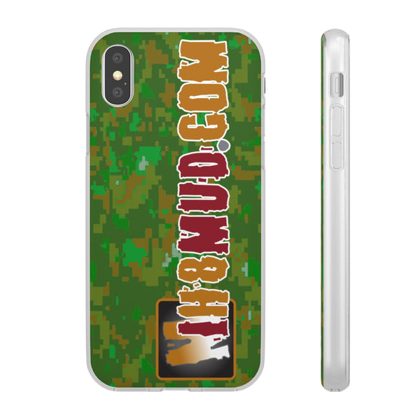 IH8MUD - Camo Phone Cover - By Reefmonkey partner IH8MUD