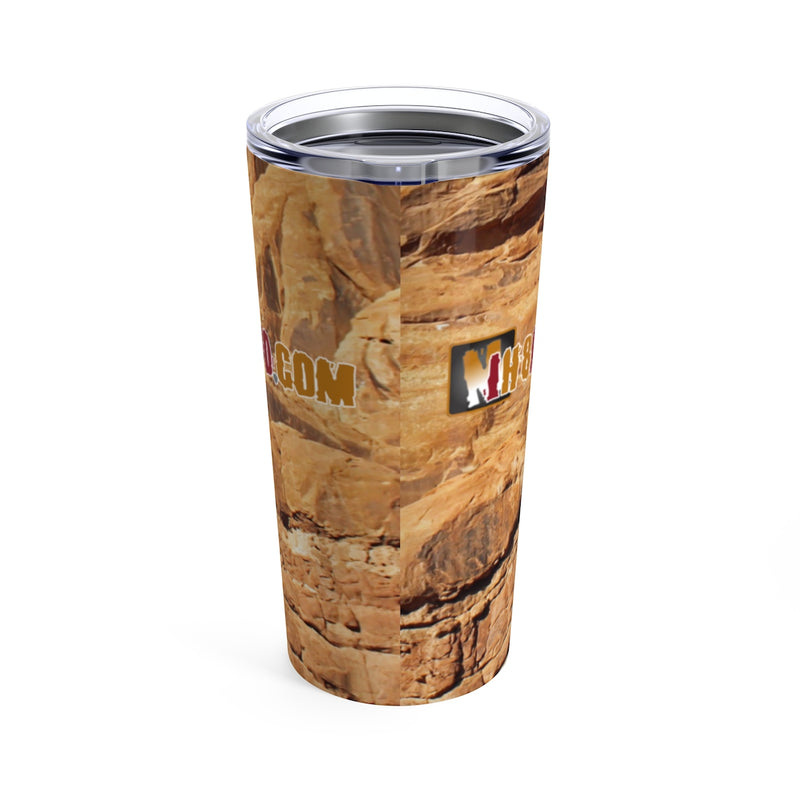 IH8MUD Rocks Travel Mug Tumbler by Reefmonkey