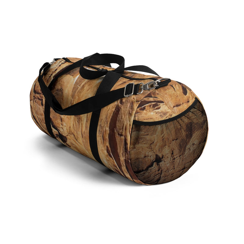 Moab Rocks Duffel Bag - by Reefmonkey