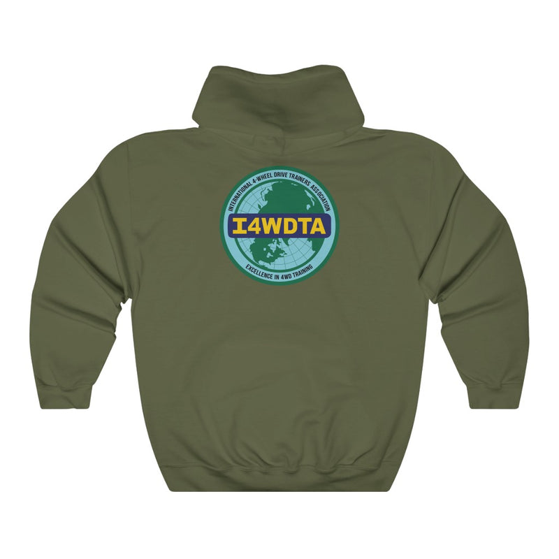 I4WDTA Hooded Sweatshirt