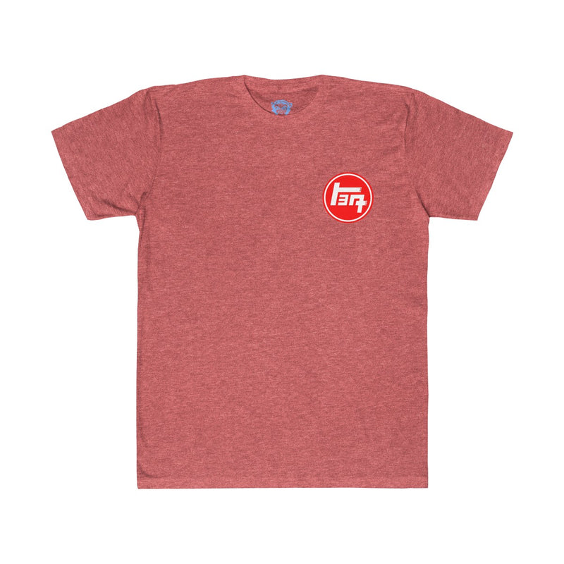 Toyota TEQ T shirt - I'd Rather Be Driving My Toyota by Reefmonkey SLIM FIT