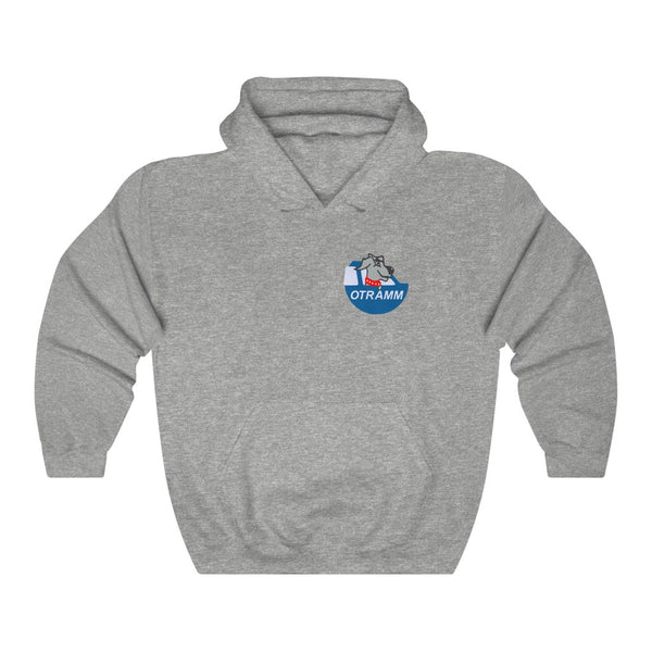 OTRAMM - Unisex Heavy Blend™ Hooded Sweatshirt