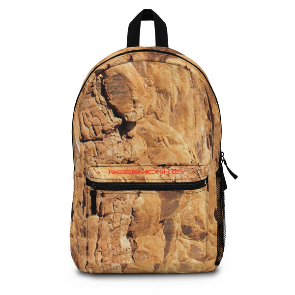 Bag of Rocks Backpack (Made in USA) by Reefmonkey Back to School