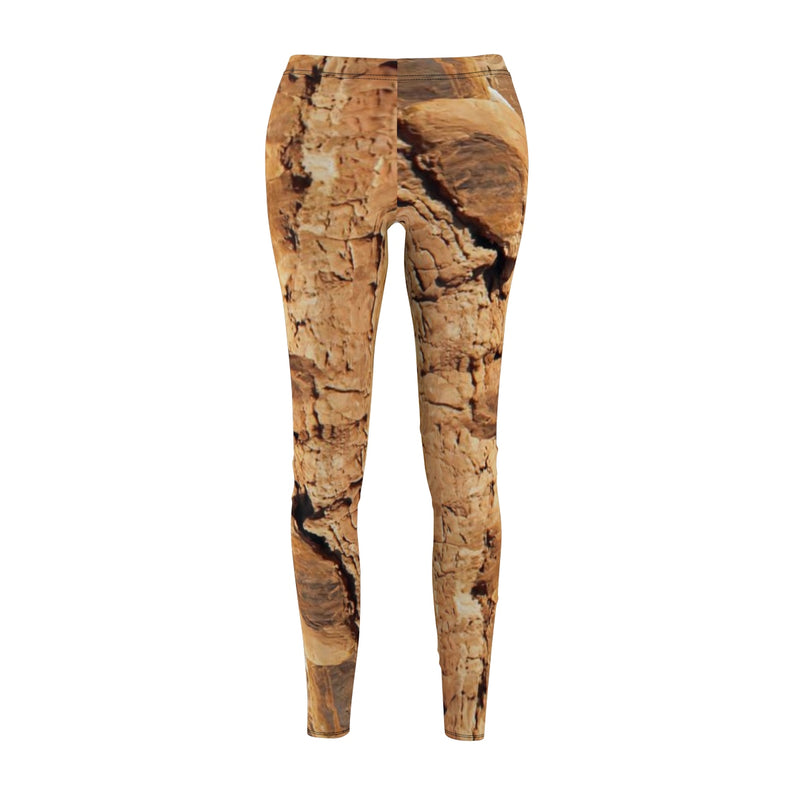 Moab Rocks Leggings Yoga Pants by Reefmonkey