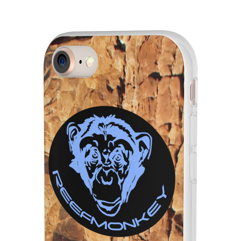 Reefmonkey Logo - Rock Phone Cover by Reefmonkey