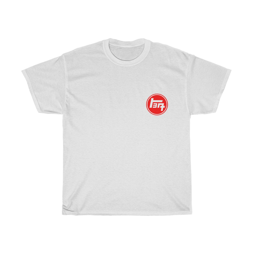 Toyota TEQ T shirt - I'd Rather Be Driving My Toyota by Reefmonkey