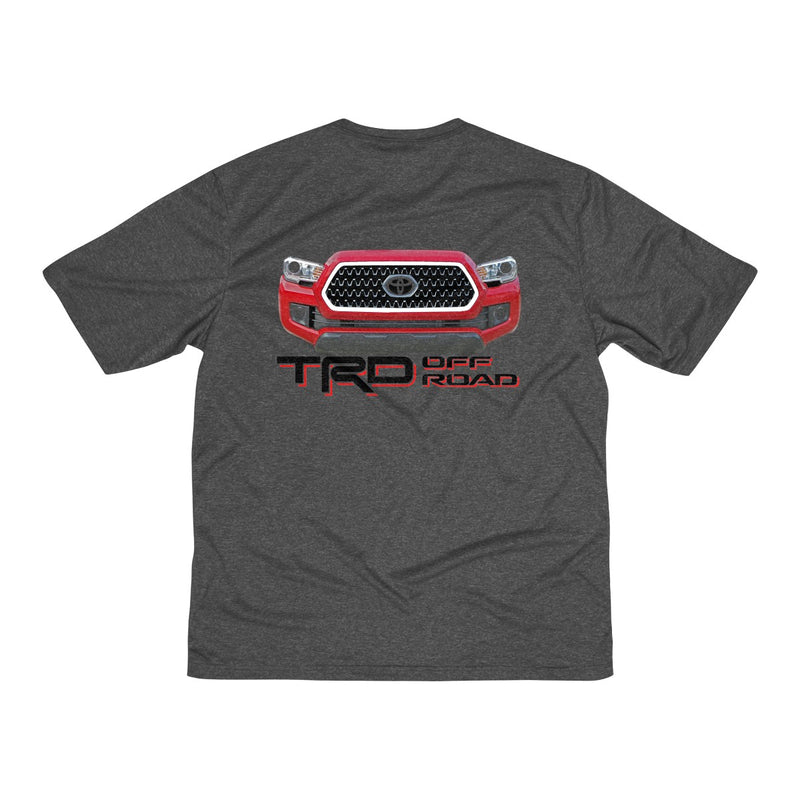 Toyota TRD Off Road - Athletic Tee by Reefmonkey