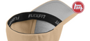 FlexFit Premium Embroidered hats
