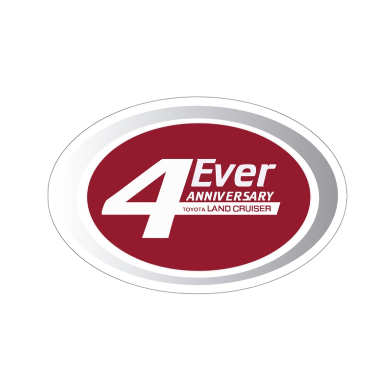 4EverAnniversaryTLC Red Decal - by Reefmonkey @4everanniversarytlc