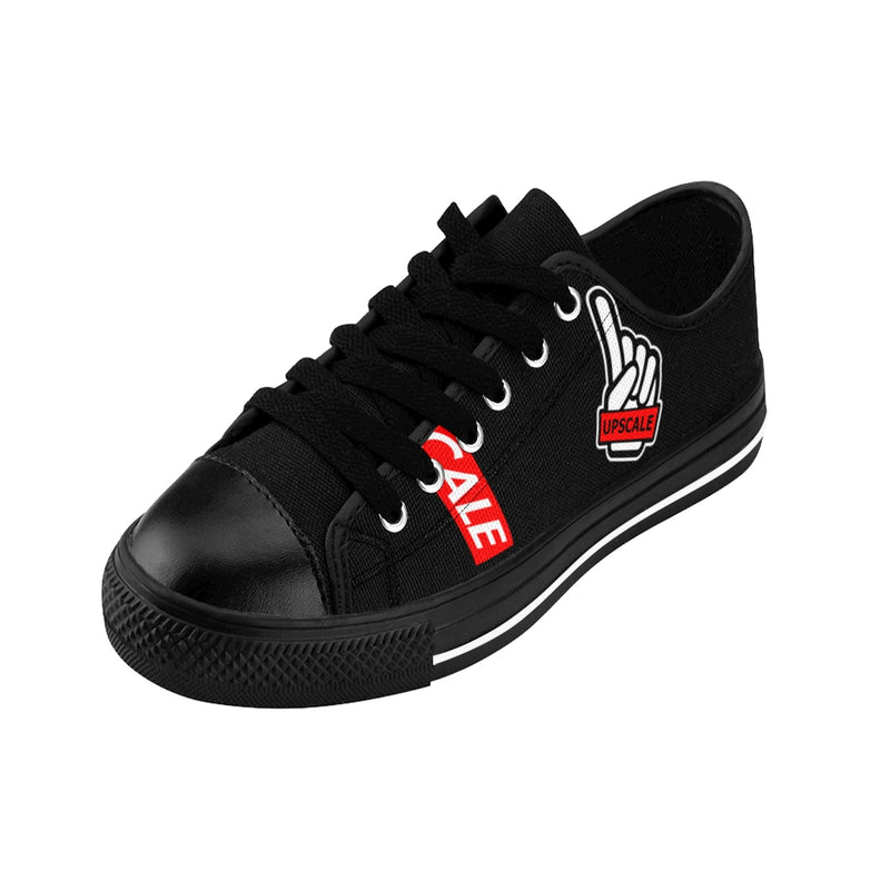 UPSCALE BELIZE - Low Top Sneakers (black) by Reefmonkey partner Squad Movements