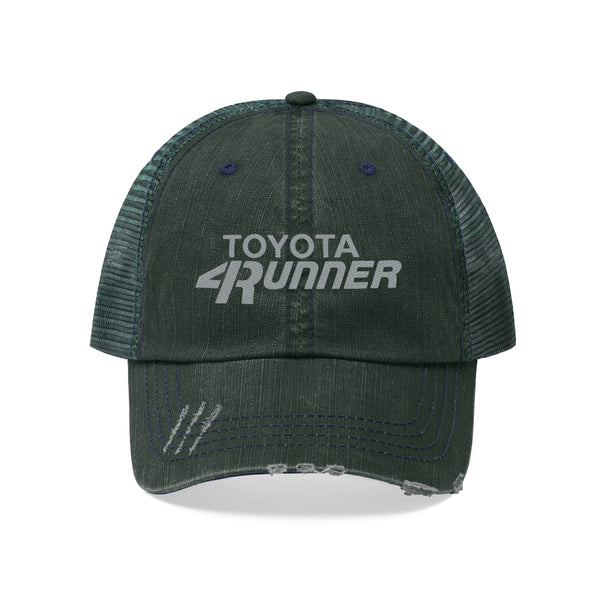Toyota 4Runner Embroidered Unisex Trucker Hat