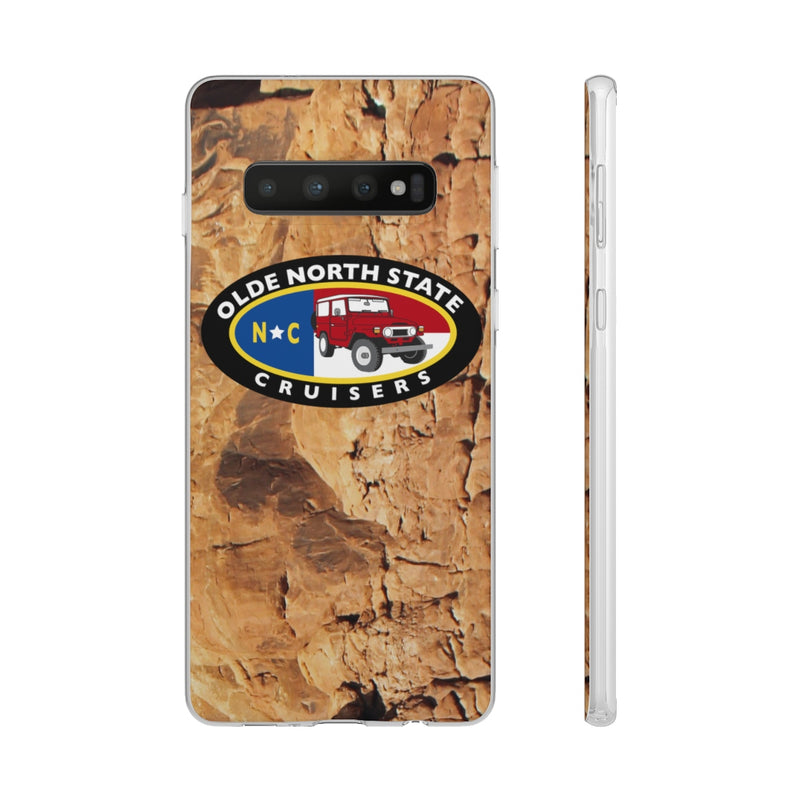 Olde North State Cruisers - Rock Phone Cover by Reefmonkey ONSC