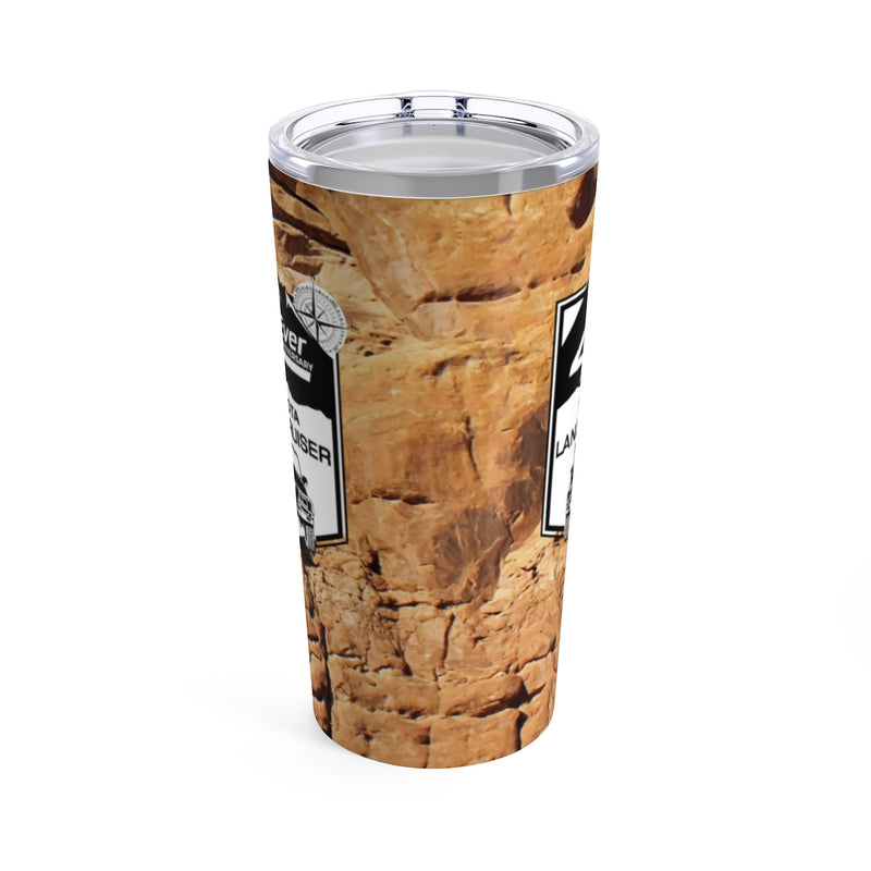 4EverAnniversaryTLC Rocks Travel Mug Tumbler by Reefmonkey