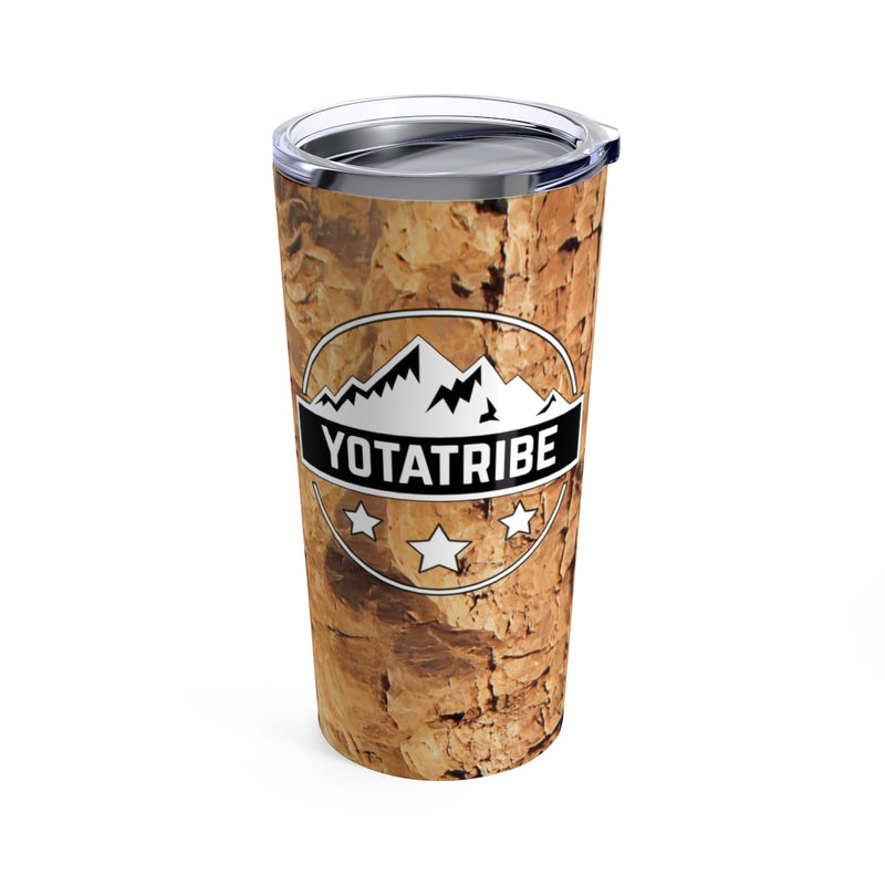 Yotatribe Rocks Travel Mug Tumbler by Reefmonkey