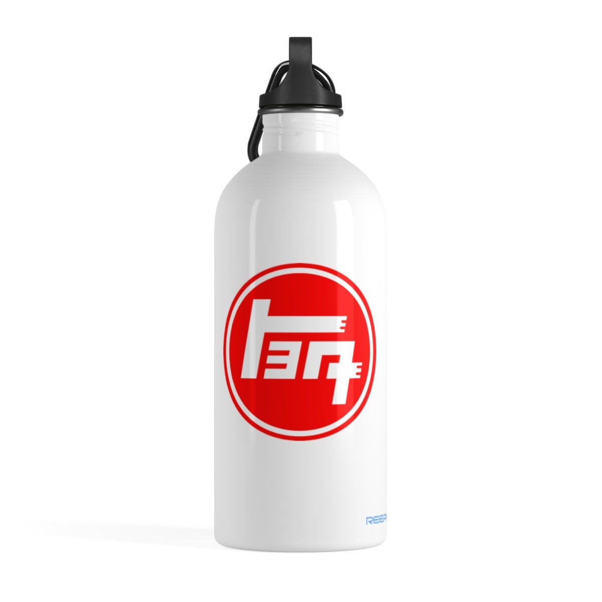 Teq Toyota Stainless Steel Water Bottle By Reefmonkey Fjcruiser Land Cruiser Gifts