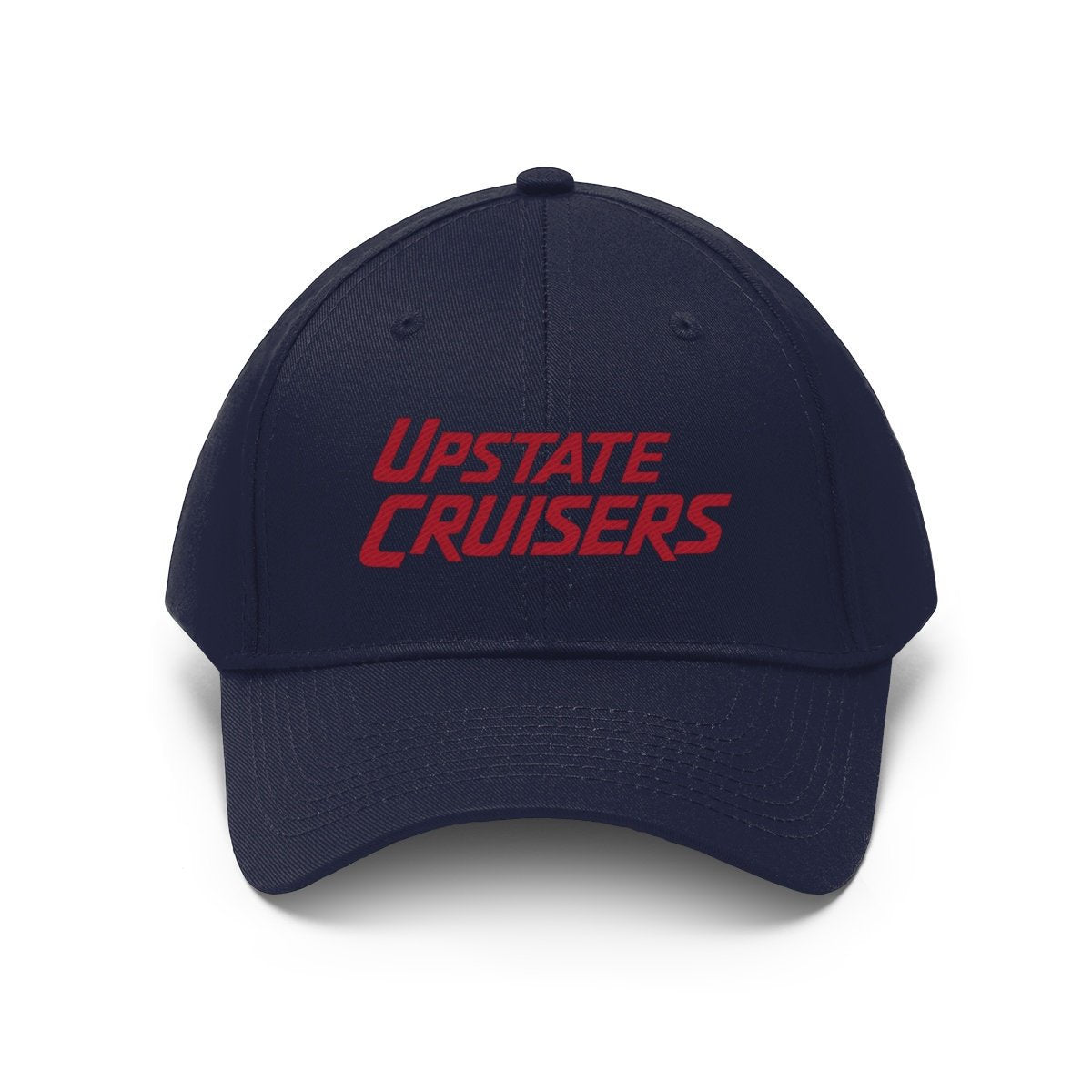 Upstate Cruisers - Embroidered Hat by Reefmonkey Land Cruiser Club Tshirt