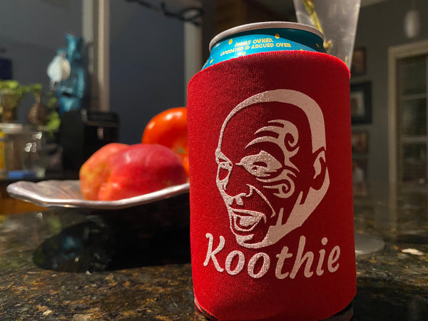Koothie - Reefmonkey Tyson Drink Holder