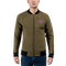 TOYODA Embroidered Bomber Jacket