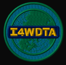 I4WDTA - Trucker Cap - Embroidered Snap Back Trucker Hat