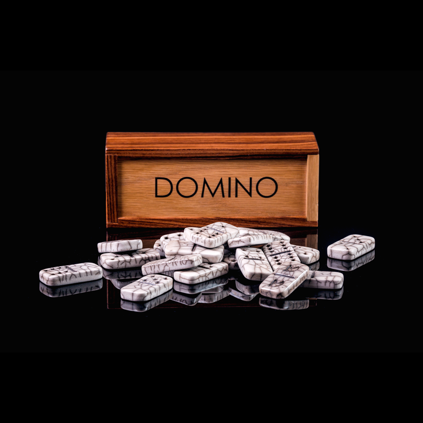 Domino Dark Box