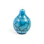 Miniature light Blue vase