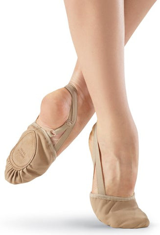 Body Wrappers Lyrical Shoe