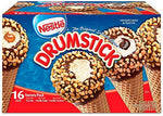 Drumstick Ice Cream Cones
