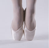 Siberian Swan Pointe shoes - Pavlova