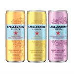 S.Pellegrino Essenza Flavored Mineral Water
