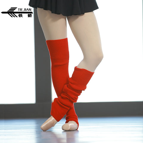 Professional Dance Leggings Socks