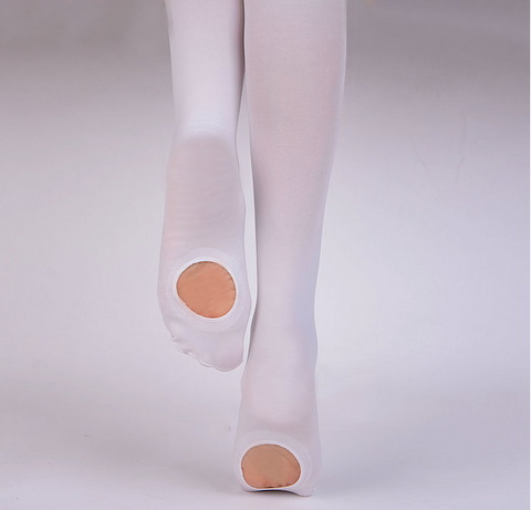 Convertible Dance Tights