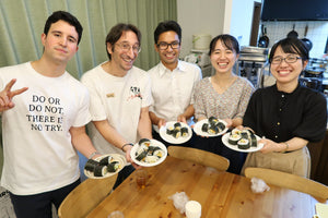SENDAI Cooking Meetup