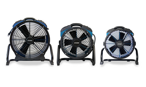 Find the Right Axial Air Mover for Your Application