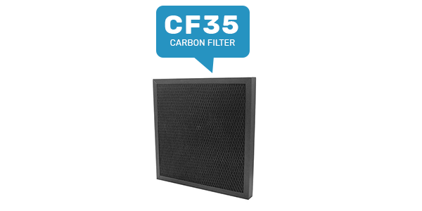 Activated Carbon Filter for XPOWER X-3400A Air Scrubber