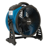 XPOWER P-26AR Industrial Axial Air Mover