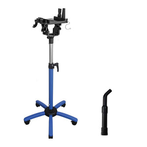 Stand Mount for Grooming Salon